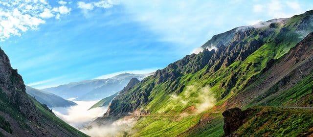 Paesaggi Naturali più belli al mondo