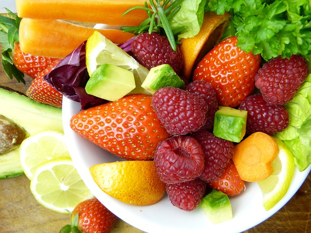 medicina naturale alimentazione sana a base vegetale