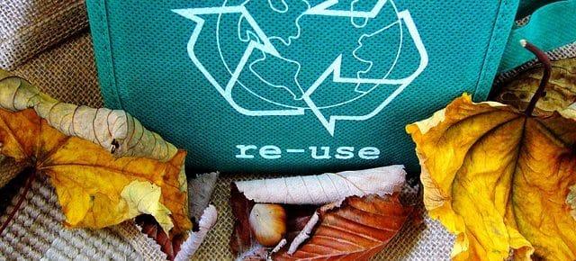 ridurre i rifiuti