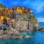 Viaggio di nozze in Italia: alcune delle mete più suggestive